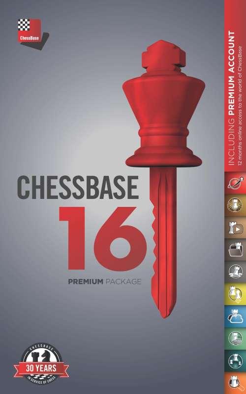 chessbase premium package