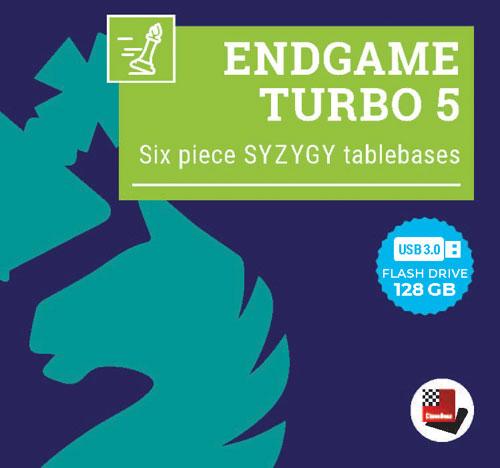 endgame turbo 5