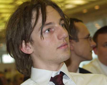 Александр Крисук