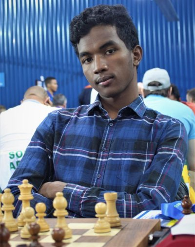 , Africa Online Individual Championship 2021, Indian & World Live Breaking News Coverage And Updates