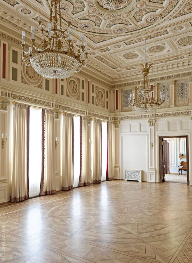 , The most beautiful chess club in the world,