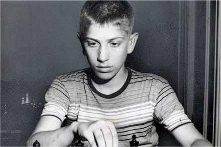 bobby fischer 1957 robert walker new york times