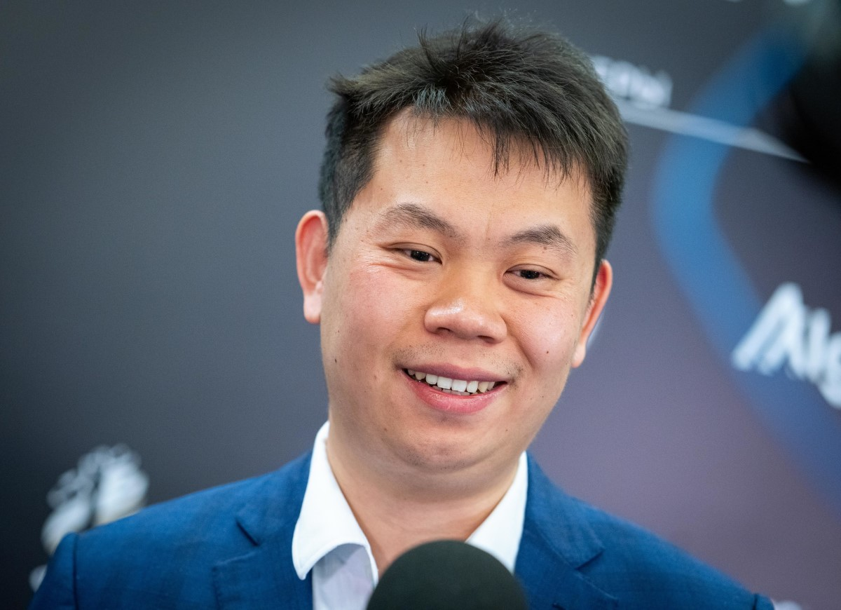 , Candidates Round 14: Ding, MVL and Alekseenko finish on a high note,