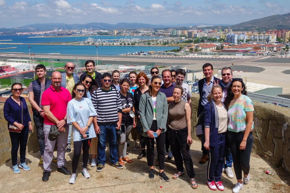Gibraltar Women's Grand Prix 2021