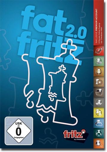 fat fritz 2a