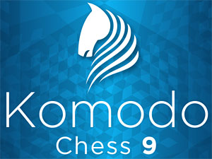 Komodo Chess 9 – Faster, smarter, stronger | ChessBase  Komodo Chess 9 ...