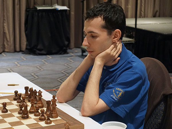 Us chess championship prizes for games
