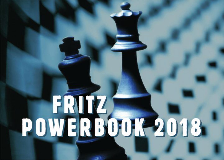 Power Book For Chessbase