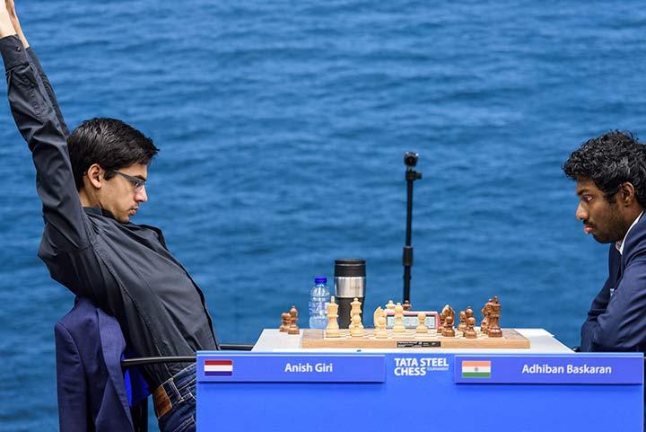 chess candidates 2019