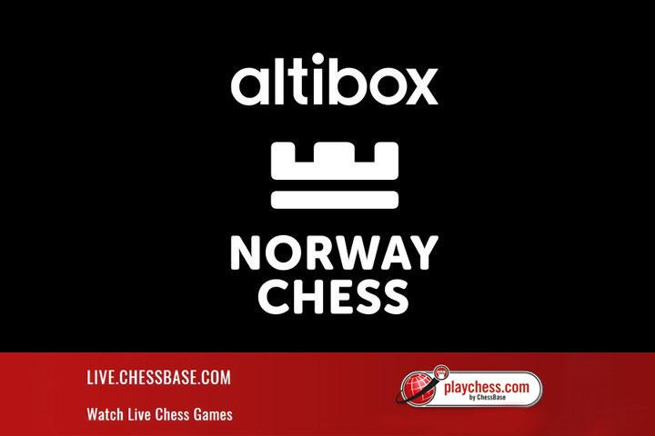Muitas vezes Chess News | ChessBase EQ05