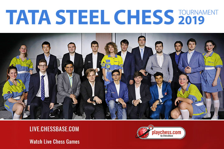 Chess News Chessbase