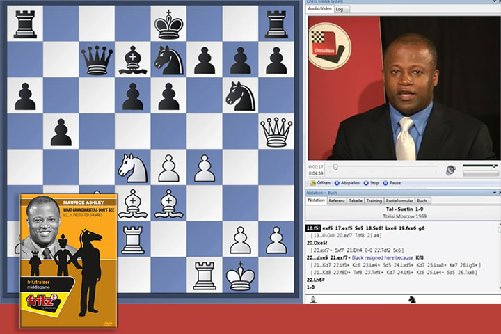 Deal of the Week: What Grandmasters Do not See