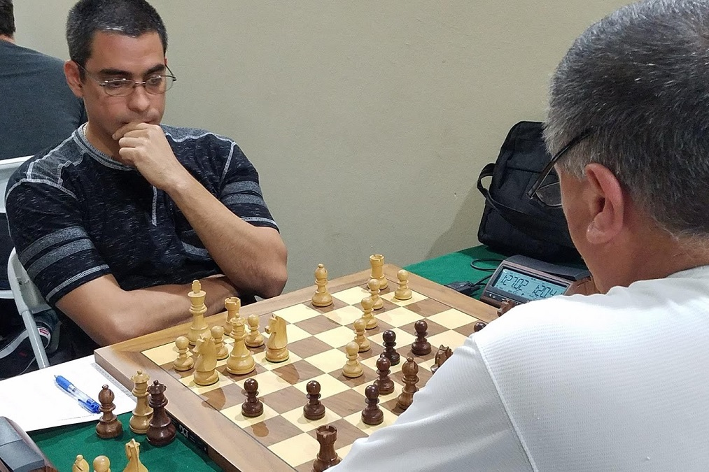 A chess celebration in Puerto Rico | ChessBase