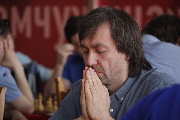 Russian Team Championship: Saint Petersburg still perfect