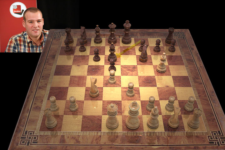 Fast and Furious: Queen's Gambit Declined Exchange Variation