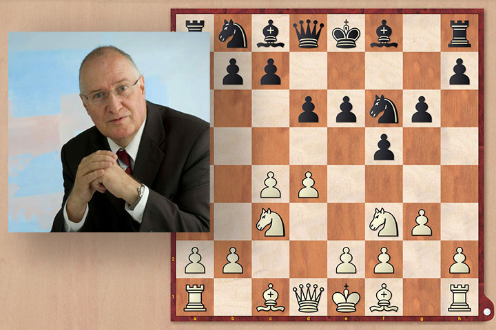Fortune favours the brave | ChessBase