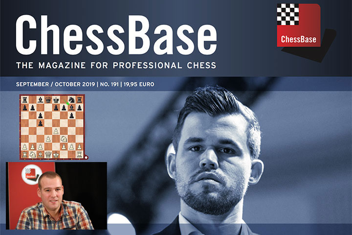 The Rossolimo of the champions | ChessBase