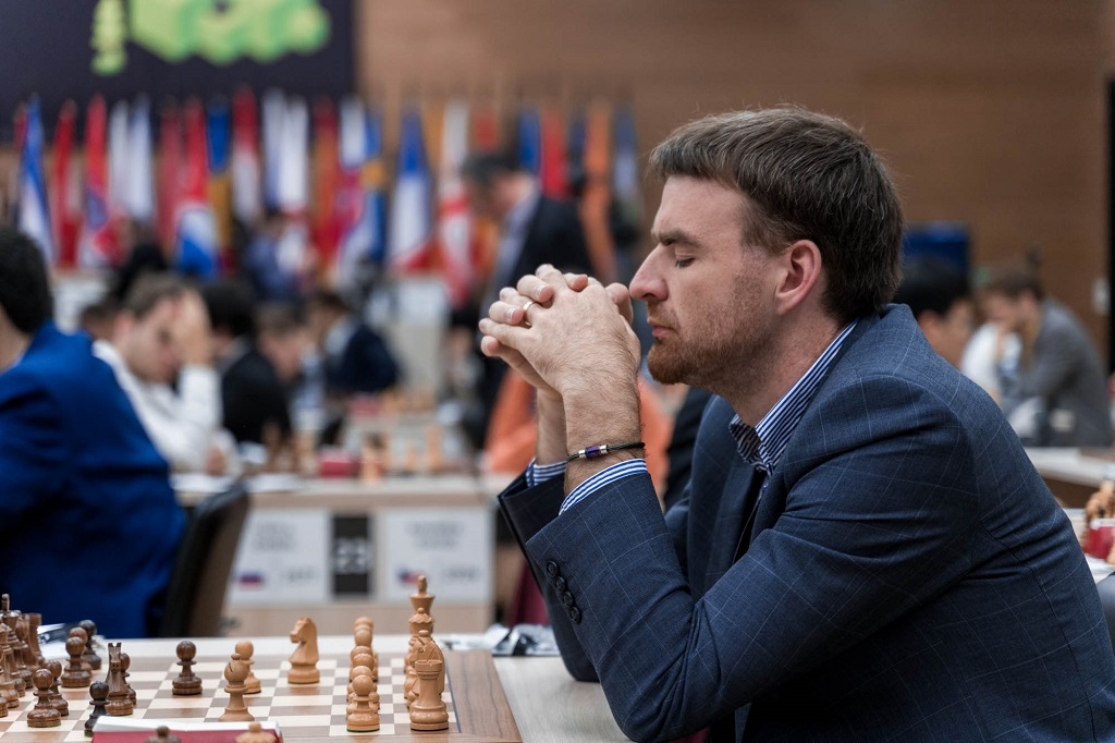 FIDE World Cup: Bouncing back | ChessBase