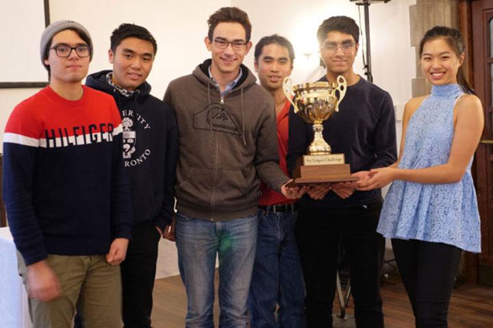 Ivy League Chess Challenge redux - Chessbase News
