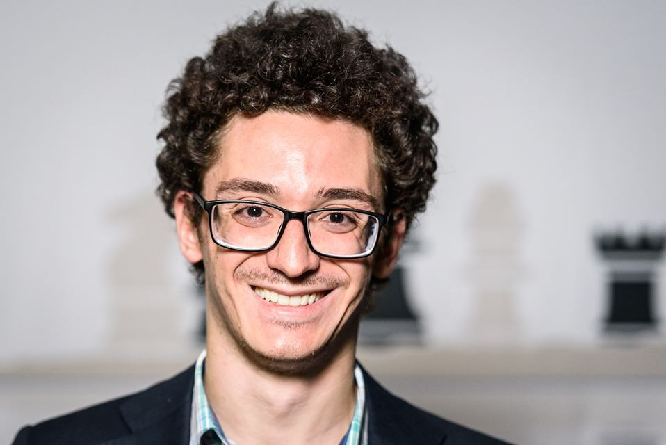 Fabiano Caruana wins Tata Steel Masters with a round to spare