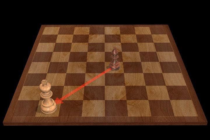 sur YT:  Échec et mat en six mouvements!   ChessBase  infos