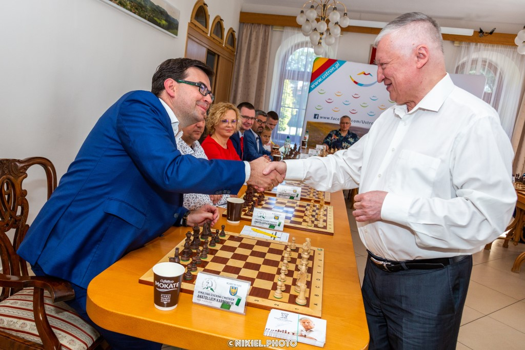 Chess And Coffee Chessbase