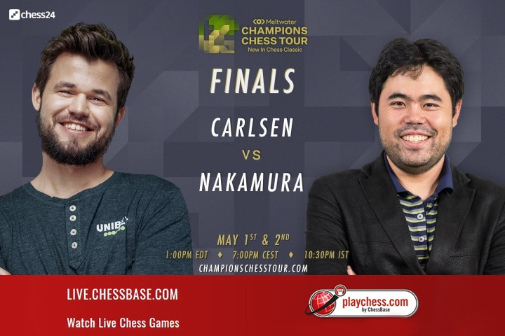 New in Chess Classic – Live!
