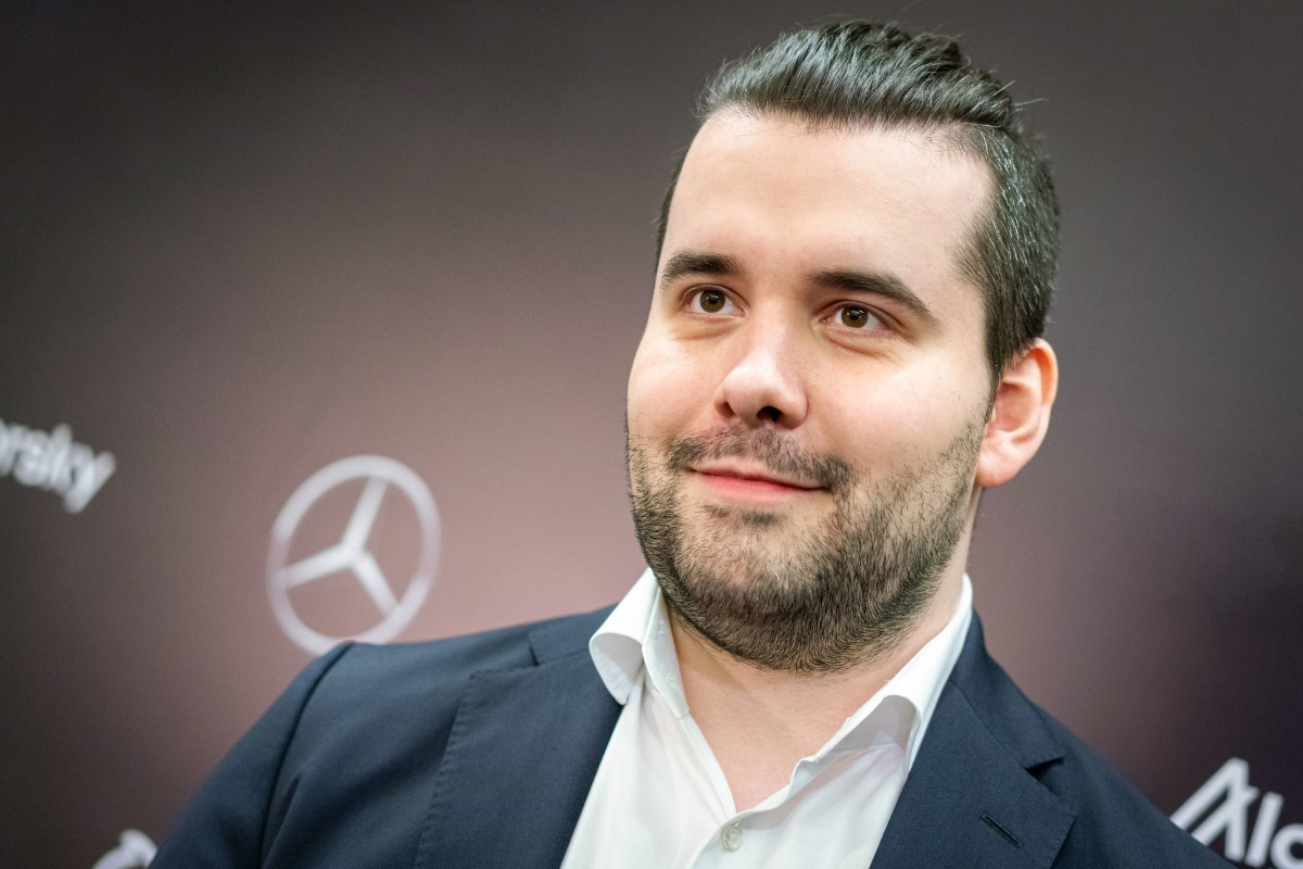 Nepomniachtchi to challenge Carlsen for the World Championship title