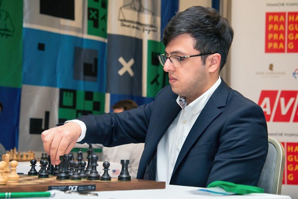 Prague Chess Festival: Navara loses again