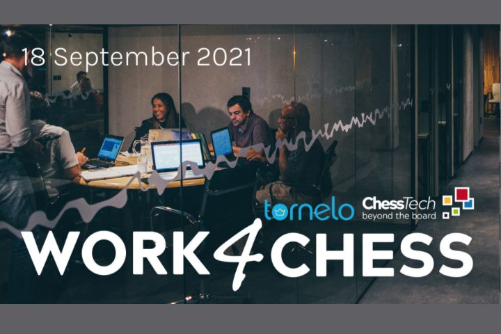 Impulses for the Chess Community: The Work4Chess Online Conference