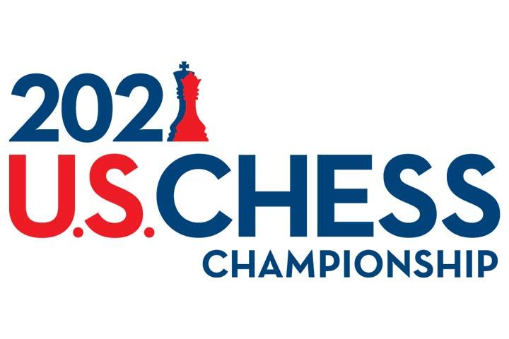 2021 U.S. and U.S. Women's Chess Championships Fields Announced