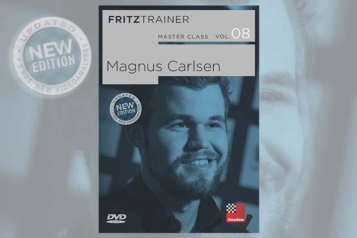 Updated: Master Class Magnus Carlsen