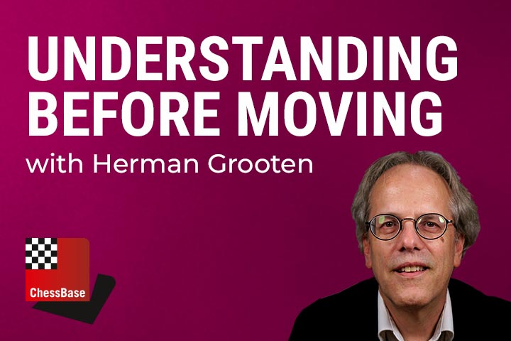 Understanding before Moving 46: Cooperation between the pieces (2)