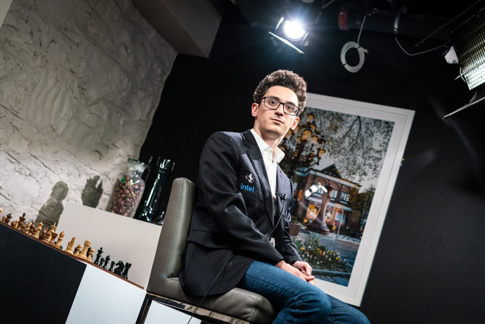 US Championships: Sevian, Caruana and So go to playoffs