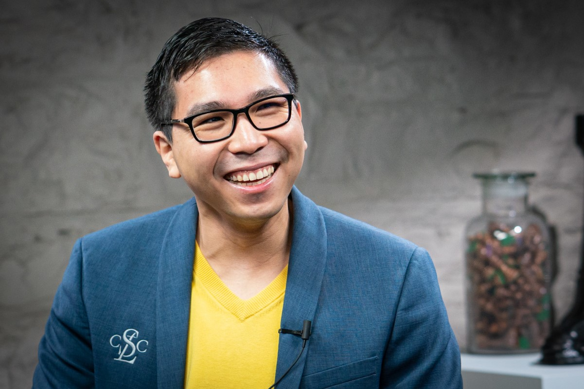 Wesley So dominates playoffs, wins 2021 US Championship