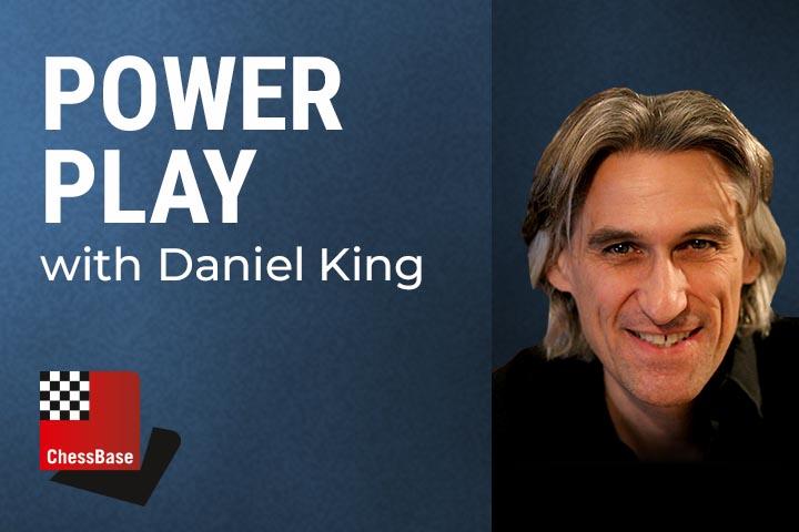 Daniel King's Power Play Show: Tactics